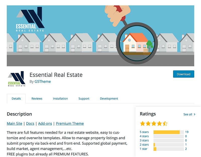 Essential Real Estate