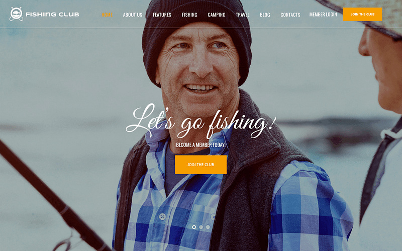 Fishing And Hunting Club