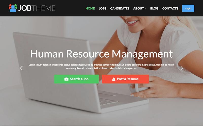 JobTheme