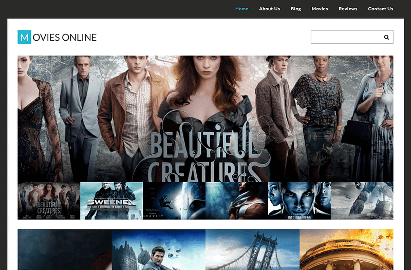 Top 15 Best Wordpress Movie Themes For 2020 Compete Themes