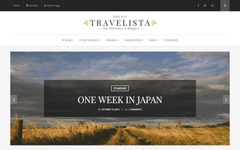 Travelista