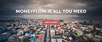MoneyFlow SEO blog theme