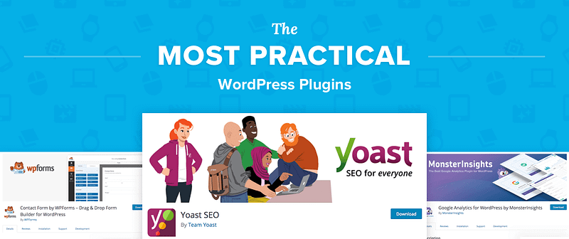 Practical WordPress Plugins