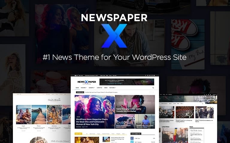 Top 19 Best Wordpress Newspaper Themes For 2020 Compete Themes