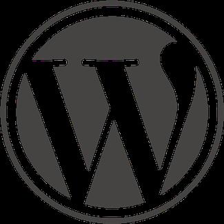 Wordpress Logo, How To Make eCommerce Website Like Amazon For Free