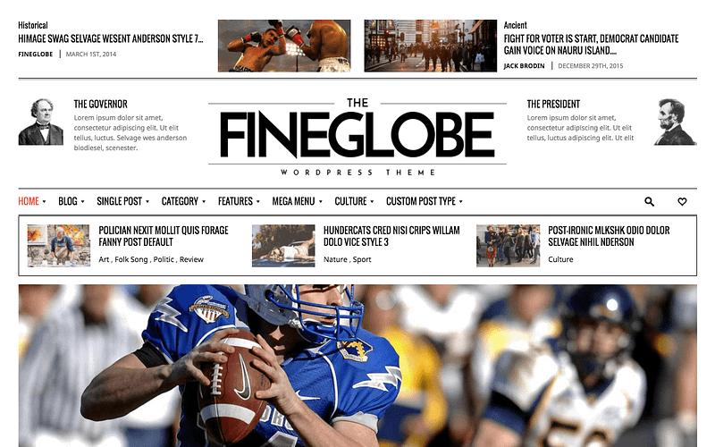 Fineglobe
