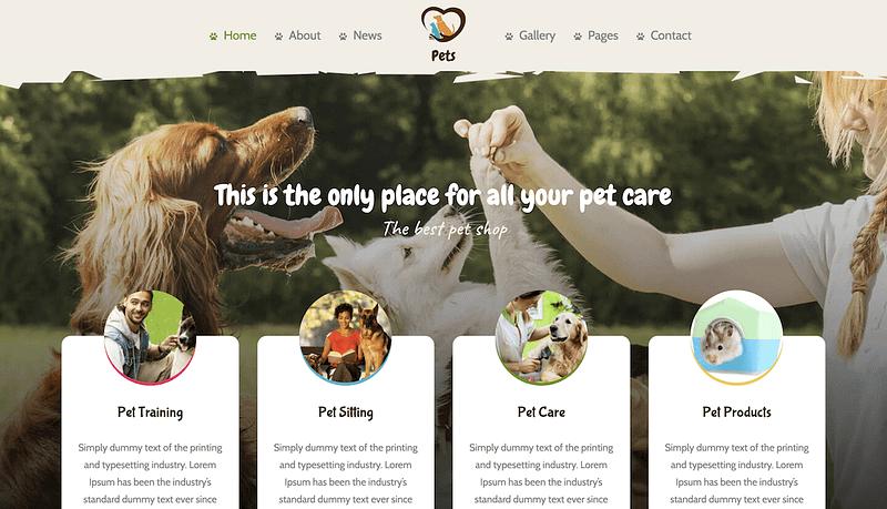 Pets World
