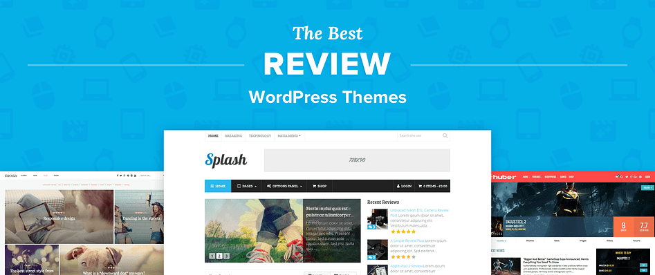 Top 10 Best Wordpress Review Themes For Product Reviews Affiliates