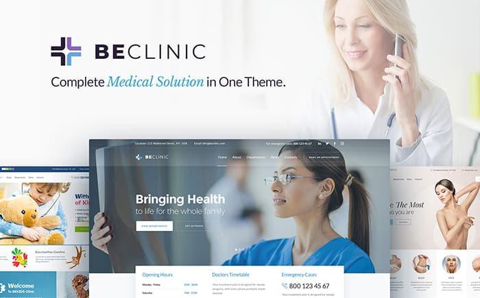 BeClinic