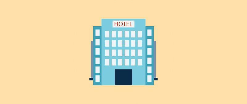 Create Hotel Website