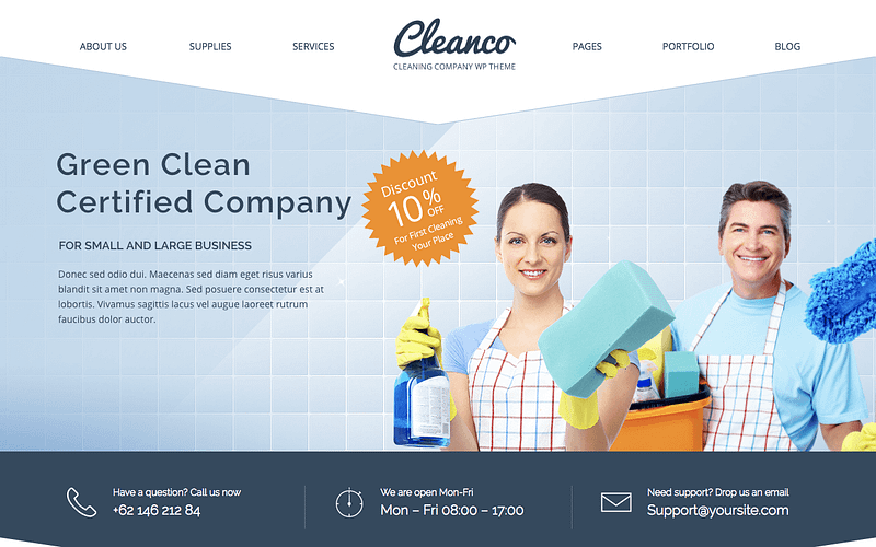 Cleanco