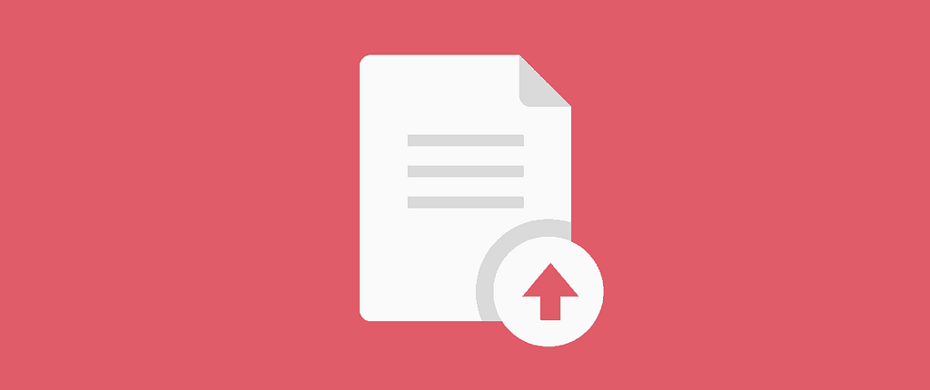 WordPress Form With File Upload