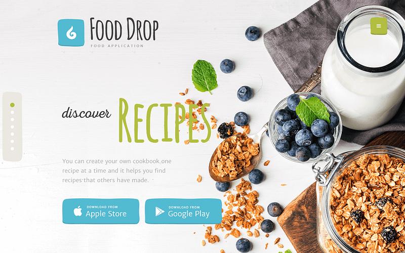 Food Drop