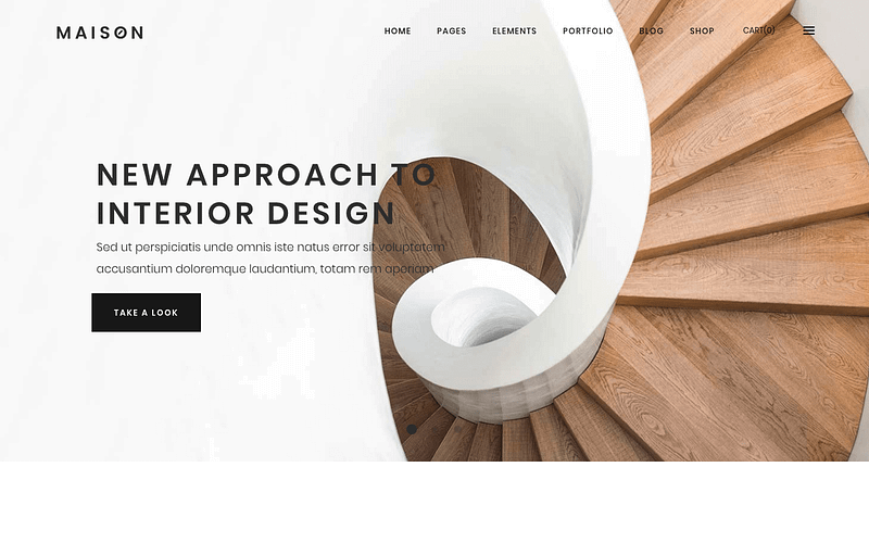 Top 8 Best Interior Design Wordpress Themes For 2020 Compete Themes