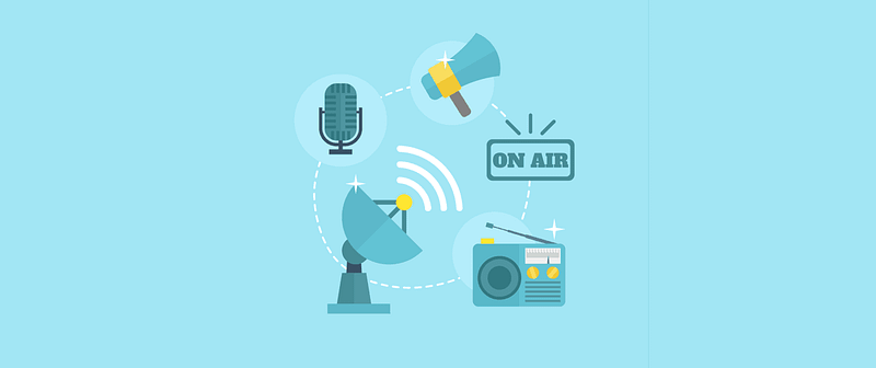Radio WordPress Plugins