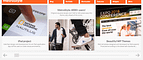MetroStyle WP theme