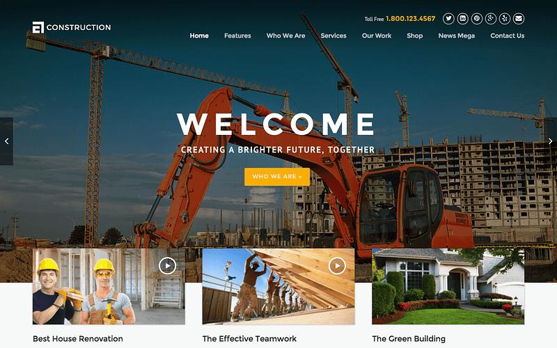 WP Construction