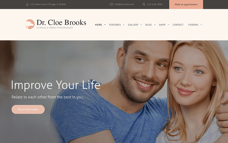 Cloe Brooks