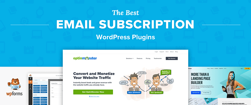 WordPress Email Subscription Plugins