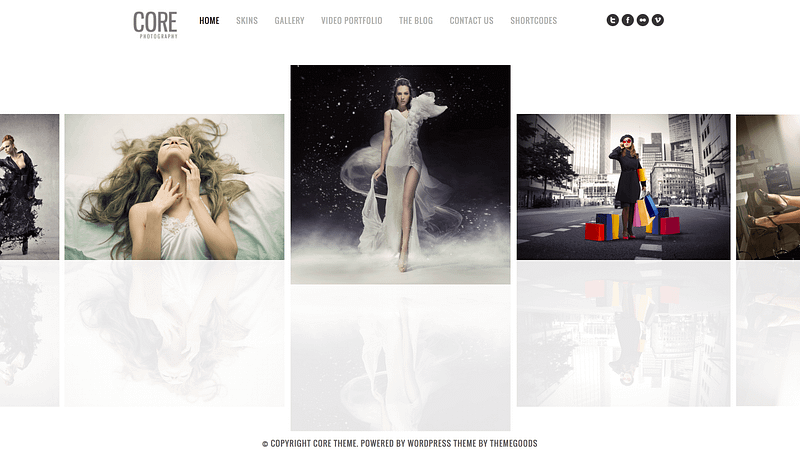 Top 21 Best Wordpress Portfolio Themes For 2020 Compete Themes
