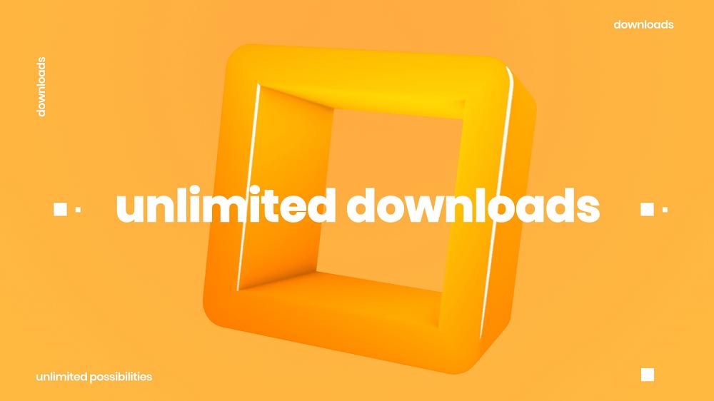 Limitless Downloads