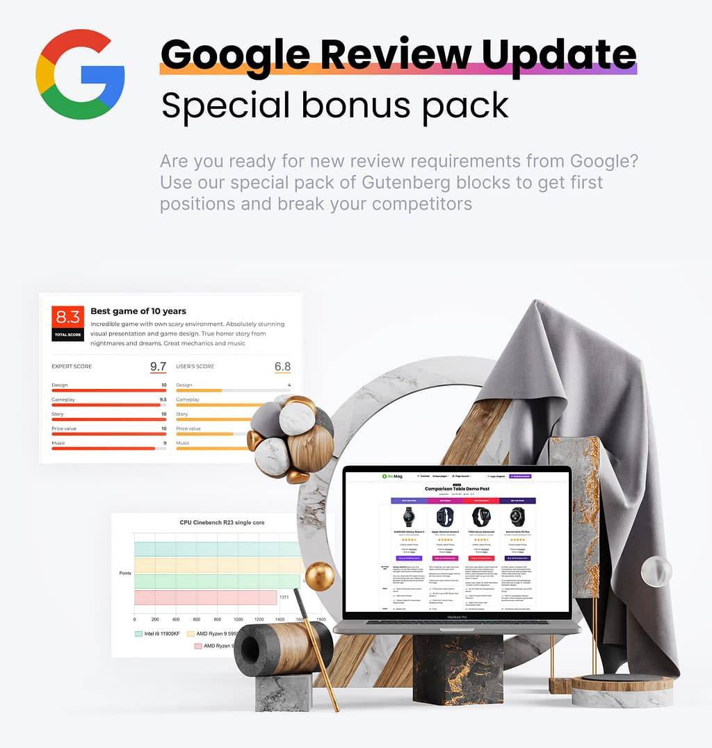 Review Feature