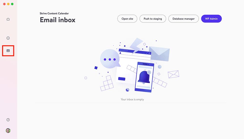 Devkinsta Inbox