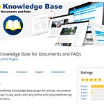 Echo Knowledge Base