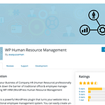 WP Human Resource Management