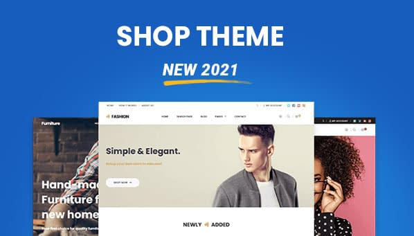 Shop Theme