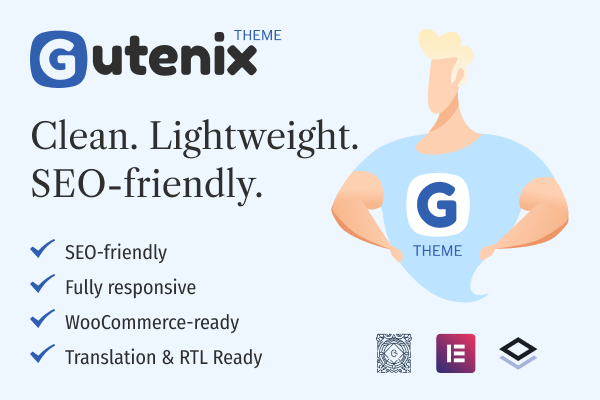 Gutenix Theme