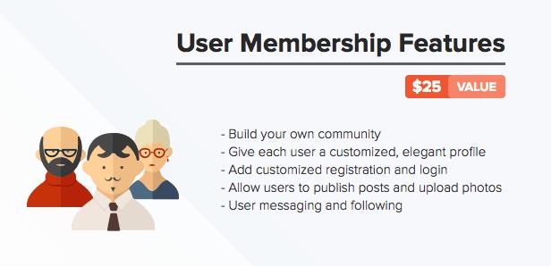 UserPro plugin