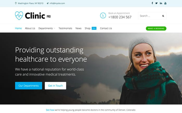 ClinicPro