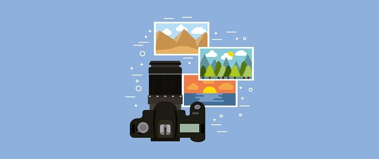 Photo Gallery WordPress