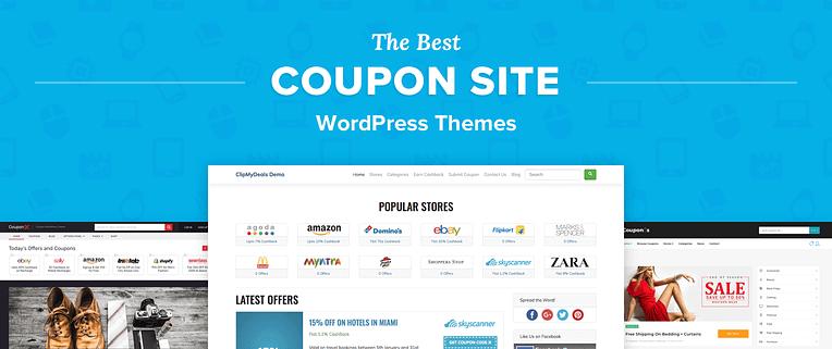 Coupon Wordpress Themes