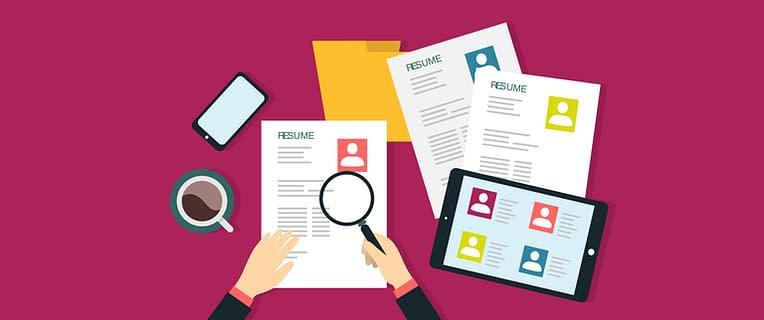 How to make a resume website