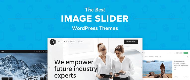 Slider WordPress Themes