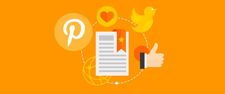 Pinterest WordPress Plugins