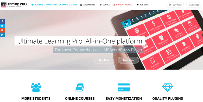 Ultimate Learning Pro
