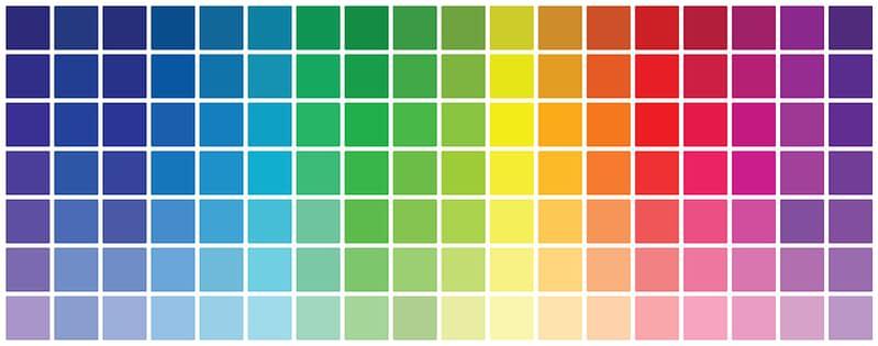 Color Tutorials