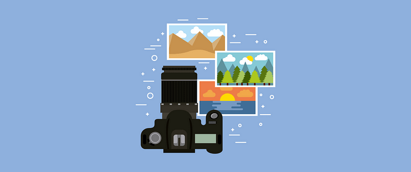 Photo Gallery WordPress