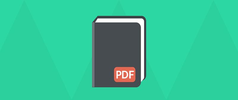 How to Upload a PDF to WordPress