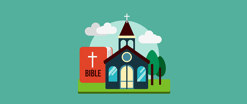 Make Church Website