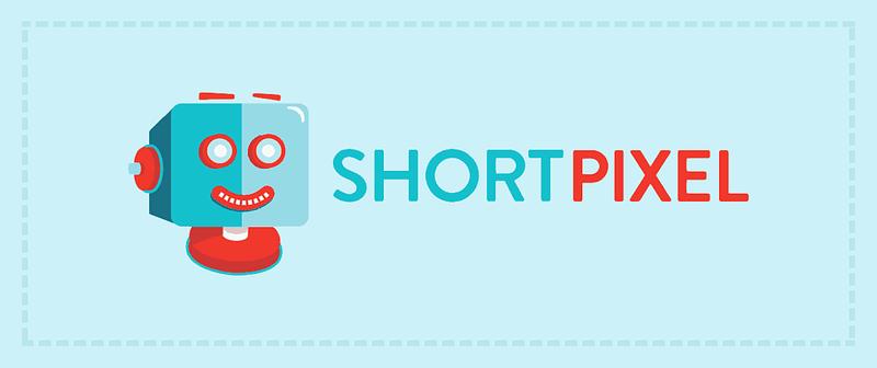 ShortPixel logo
