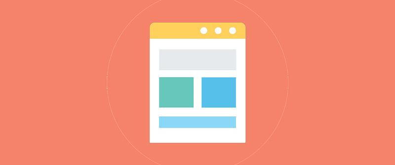 Wordpress Multi-column Page