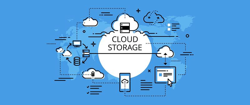 WordPress Cloud Storage Plugins