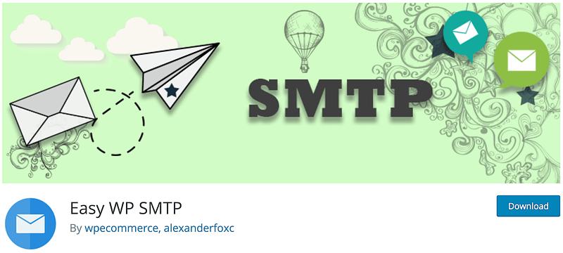 Easy SMTP