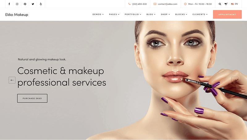 Ekko Makeup Artist