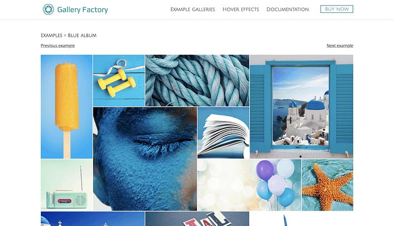 Gallery Factory