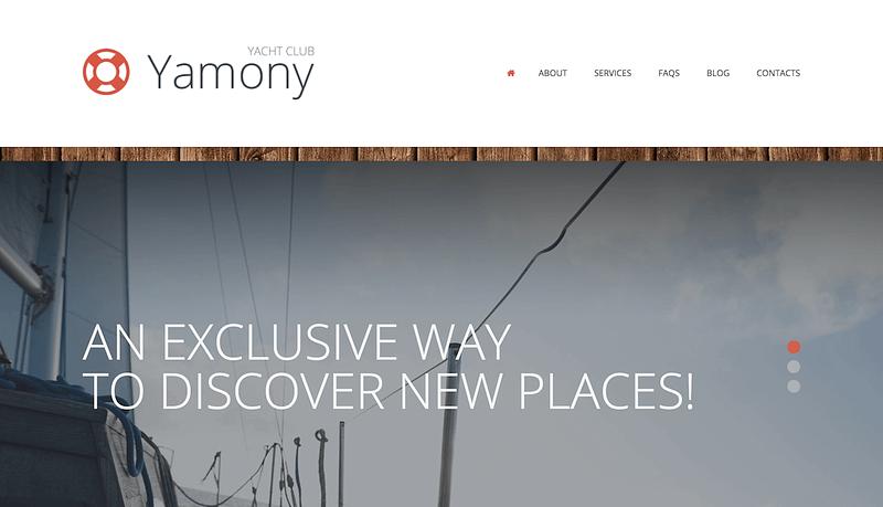 Yamony
